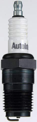 Autolite 3095 Copper Non-Resistor Spark Plug