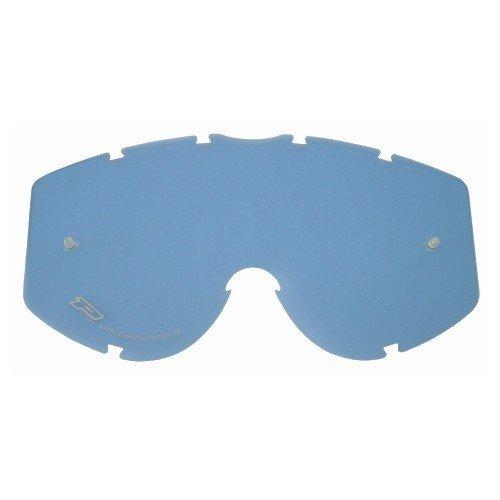 3450 3458 3301 3400 Progrip Ersatzglas in light blue 3211 f/ür Brille 3200