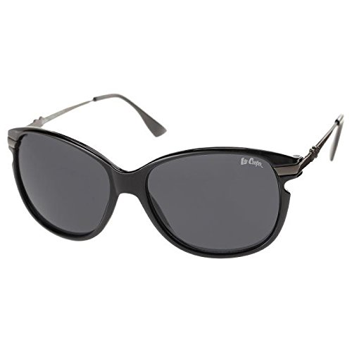 Lee cooper lunettes de soleil noir mixte  Amazon.fr  Vêtements et  accessoires ae4f30703646