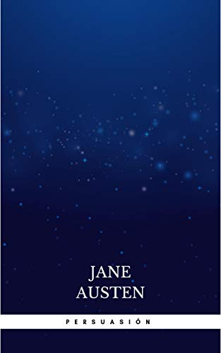 Persuasión (Spanish Edition) by [Austen, Jane]