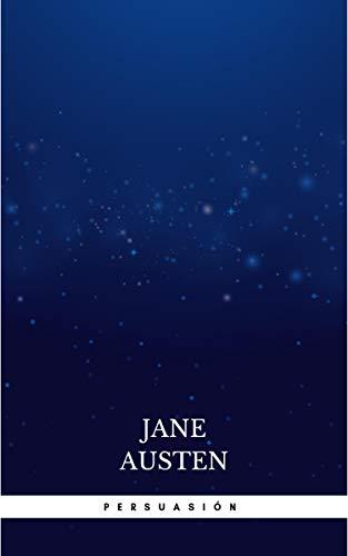 Persuasión (Spanish Edition) by [Austen, Jane]