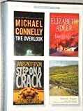Reader's Digest Select Editions, 2008, Vol. 1: The Overlook / Meet Me in Venice / Step on a Crack / An Irish Country Doctor