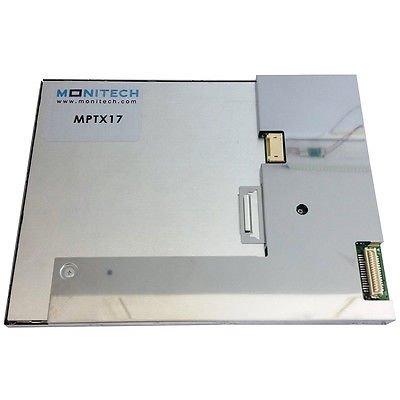 Fanuc A05B-2255-C101 iPendant LCD Panel