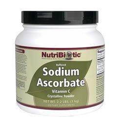 Poudre ascorbate de sodium - 2,2 kg - poudre