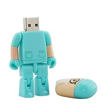 128GB Médicos verdes modelo memoria Stick pendrive unidad flash ...