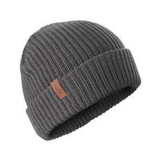 Gill Floating Knit Beanie One Size Grey