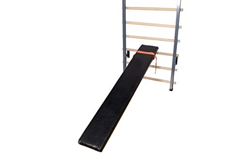 Vita Vibe Incline/Exercise Padded Board - (Works with CORE/Elite/Extreme Series Stall -
