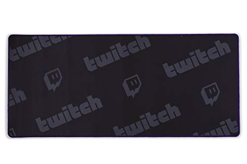Twitch XXL Mousepad