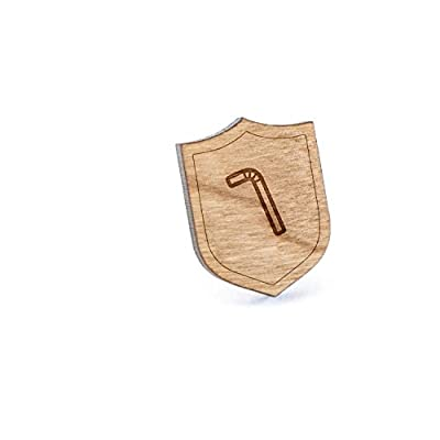 Top Straw Lapel Pin, Wooden Pin And Tie Tack | Rustic And Minimalistic Groomsmen Gifts And Wedding Accessories free shipping