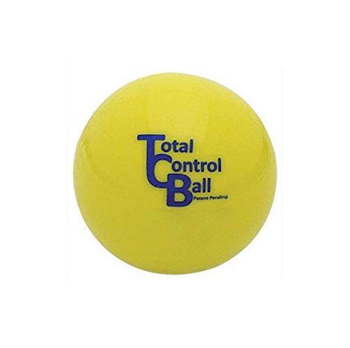 Athletic Connection Atomic Ball in Yellow - Set of 6 by Athletic Connection
