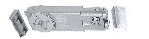 C.R. LAURENCE CRL7070 CRL Light Duty 105 Hold Open Overhead Concealed Closer Body Only