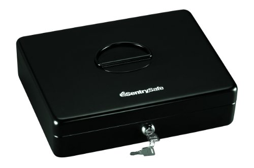 SentrySafe DCB 1 Deluxe Safebox Lock