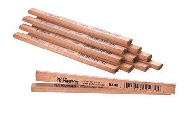 Hanson Carpenter Pencil - C.H. Hanson Carpenter Pencil 1/2