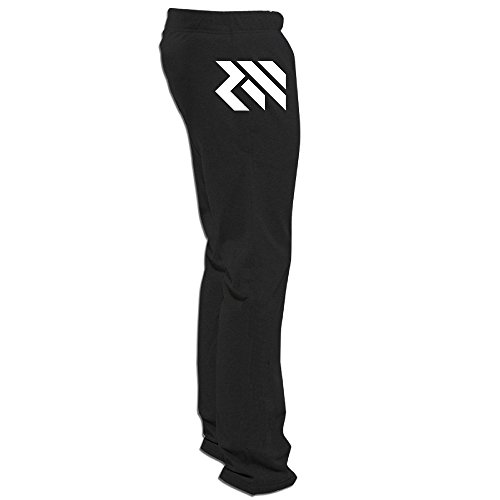 Show Time Men's Russellw Logo Athletics Home Wear Sweatpants Black - Russell Sunglasses Westbrook