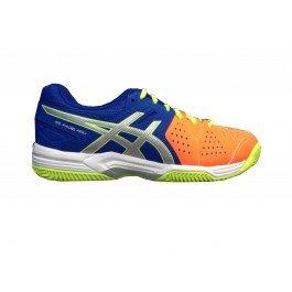 Zapatillas Asics Gel Padel Pro 3 SG azul - 42: Amazon.es: Deportes y aire libre
