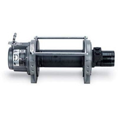 WARN 74125 Series 18 Hydraulic Winch