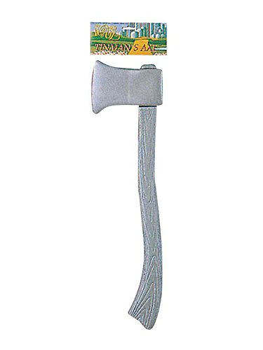Wizard of Oz Tin Man Axe Costume Accessory]()