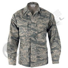 Jacket - 50/50 Nylon Cotton Twill (18 Short) ()