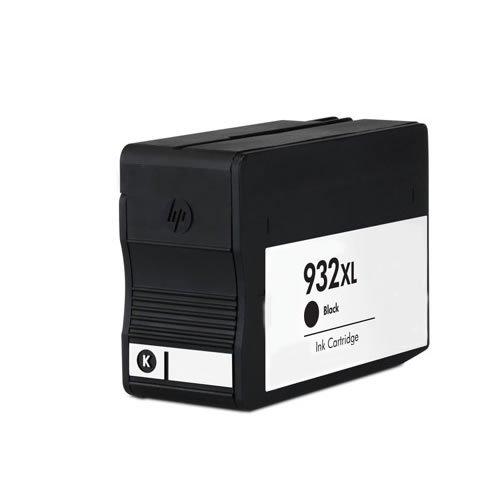 Compatible Reman Ink - 2/PACK QSD Compatible HP CN053AN (Compatible HP 932XL) Reman Inkjet- Black F R E E 1-2 DAY DELIVERY