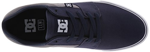 DC Shoes Tonik TX D0303111, Sneaker Uomo Navy/Grey