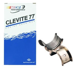 Clevite MS-2276A-10 Engine Crankshaft Main Bearing Set