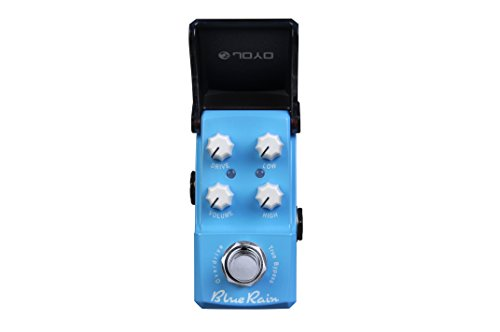 Joyo JF-311 Blue Rain Electric Guitar Single Effect by JOYO