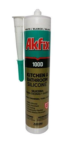 akfix-sa062-100d-kitchen-and-bathroom-silicone-sealant-white-105-fl-oz-310-ml