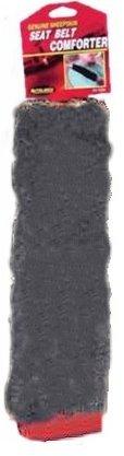 ALLISON 54-1297 Genuine Sheepskin Seat Belt