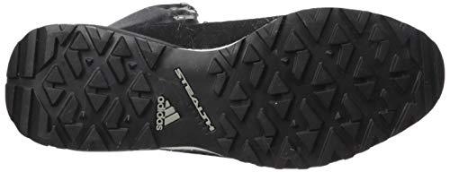 adidas Terrex Pathmaker CP Hiking Boot, Black/Scarlet/Black, 6 D US 4
