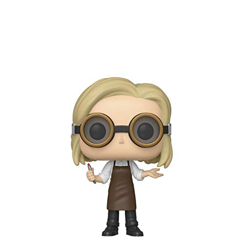Funko POP! TV: Doctor Who - 13th Doctor with Goggles