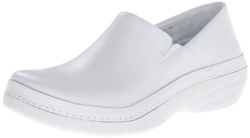 Timberland PRO Women's Renova Professional Slip On,White,7.5 M US