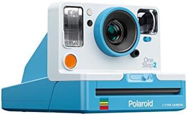 b96f97b7e2 Amazon.com : Polaroid Originals OneStep 2 VF - Summer Blue (9016 ...