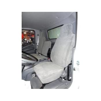 Amazon com: Durafit Seat Covers, 2006-2018 Isuzu NPR Front