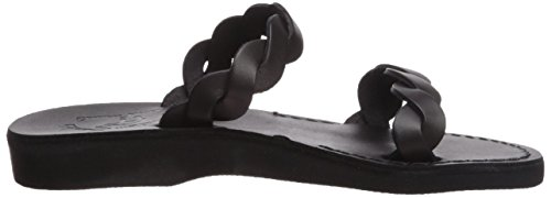 Black Slide Sandal Women's Jerusalem Joanna Sandals tC7pnqXZ