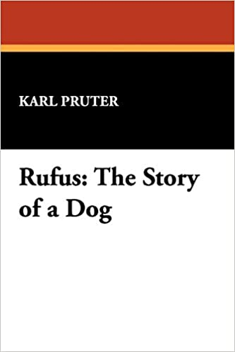 Book Rufus: The Story of a Dog (Autocephalous Orthodox Churches)