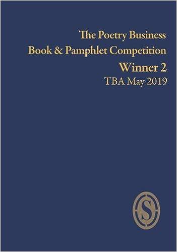 Descargar El Torrent Poetry Business B&p Competition Winner 2 Kindle A PDF