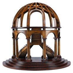 Demi-Dome Model ()