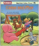 Come and Play, Denise Lewis Patrick and Golden Books Staff, 0307123839