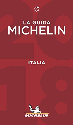 MICHELIN Guide Italy (Italia) 2018: Restaurants & Hotels (Michelin Guide/Michelin) (Italian...