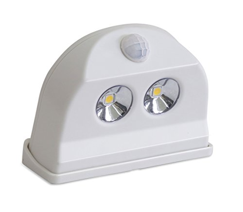 Kmsdeco Motion Sensor Light Wireless Battery Operated