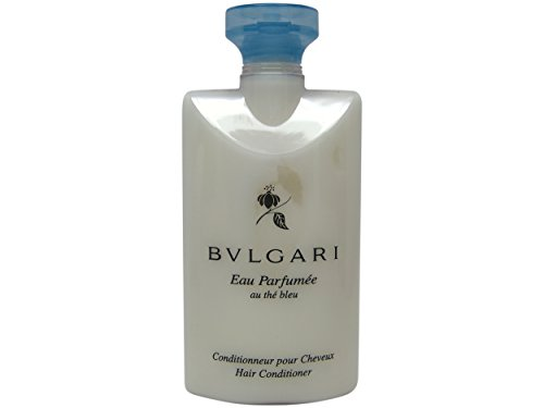 Price comparison product image Bvlgari Eau Parfumee Au the Bleu Conditioner, 2.5 oz. Set of 3