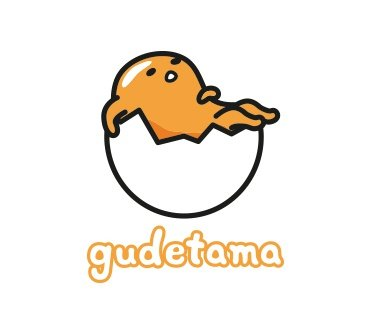 Gudetama Socks | 4 Pairs - Low Cut | Kawaii Socks 6