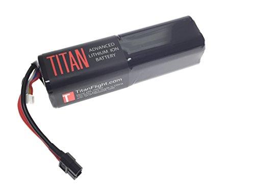 Titan 7000mAh 4S Advanced High Capacity Lithium Ion Battery NCR18650GA