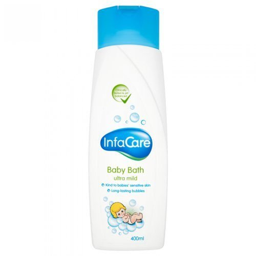 Infacare 400ml Baby Bath Neutral ERROR:#N/A