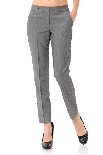 Womens Career Pants - 7