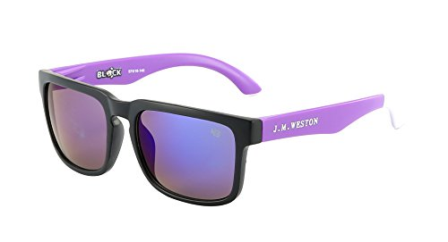 RubySports Unisex Fashion Novelty Spy Sunglasses Sport Eyewear Wayfarer #4 (Bans Australia Baby Ray)