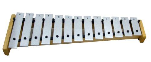 Suzuki Musical Instrument Corporation SD-250 Soprano Glockenspiel