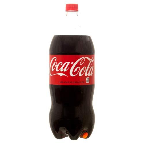 301013 Wholesale  COCA COLA CLASSIC 2LT ()