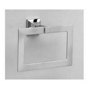 TOTO YR930#CP Lloyd Towel Ring, Chrome
