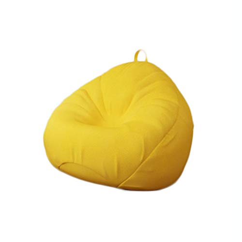 Bolso Grande Los sillones Sofá Cover Color sólido diseño ...